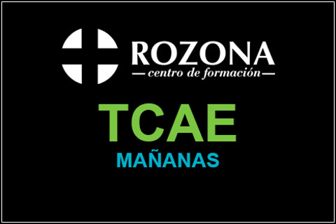 T.C.A.E. (2019) - MAÑANAS