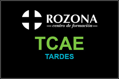 T.C.A.E. (2020) - TARDES
