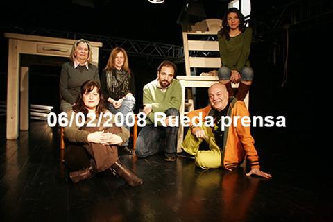 06/02/2008 Rueda de prensa