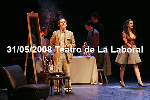 31/05/2008 Teatro de La Laboral