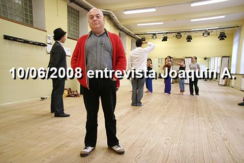 10/06/2008 Joaquín (entrevista)