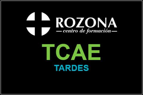 T.C.A.E. (2019) - TARDES