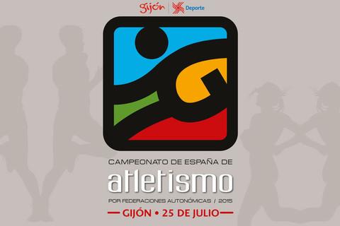 25/07/2015 Cpto España x Federaciones Autonomicas